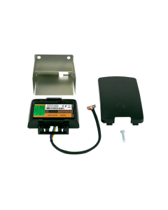 LCU 6333 Classic RFID Assy (3G) Black (AMS only)