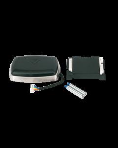Signature 4G RFID upgrade kit (LCU & LCA) PVD SatChrome