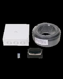 Multi Output Controller (MOC) Vision 3G RFID SatChrome compl
