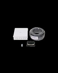 Multi Output Controller (MOC) Vision 4G RFID SatChrome compl
