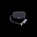 LCU 6334 Signature RFID Assy (4G) Std Black